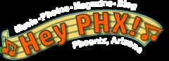 Hey PHX!