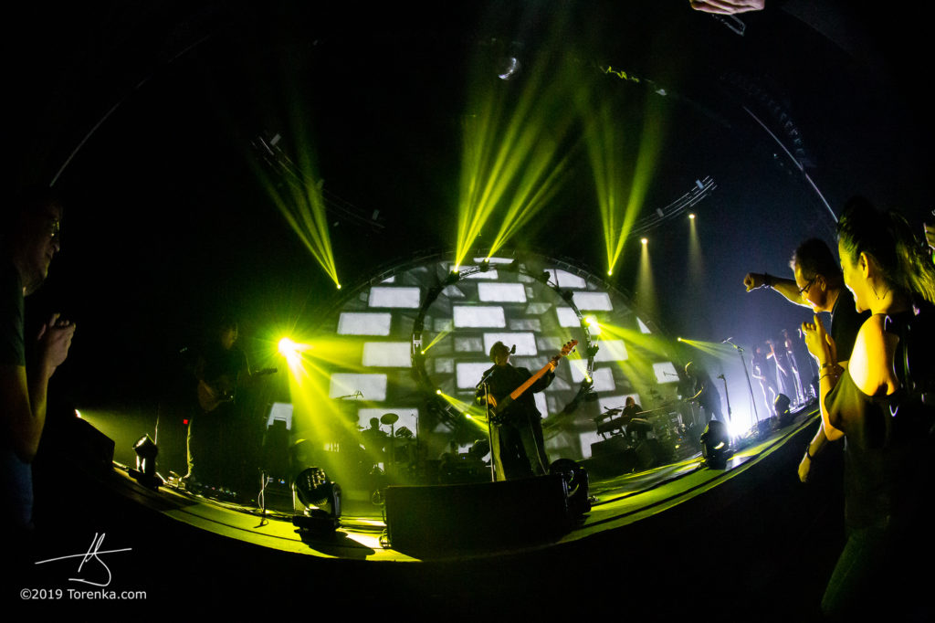 Brit Floyd.  Photo by Toby Karlquist - torenka.com