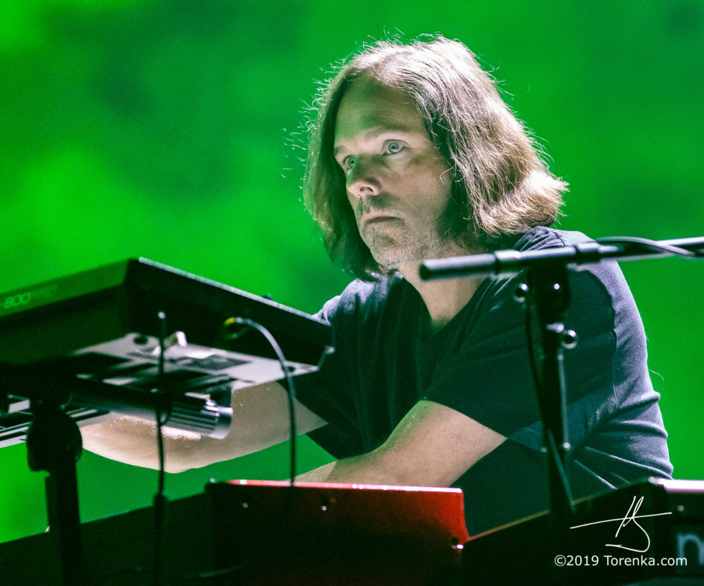 Matt Riddle - Brit Floyd.  Photo by Toby Karlquist - torenka.com